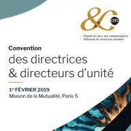 La convention des directeurs et directrices de laboratoires en images