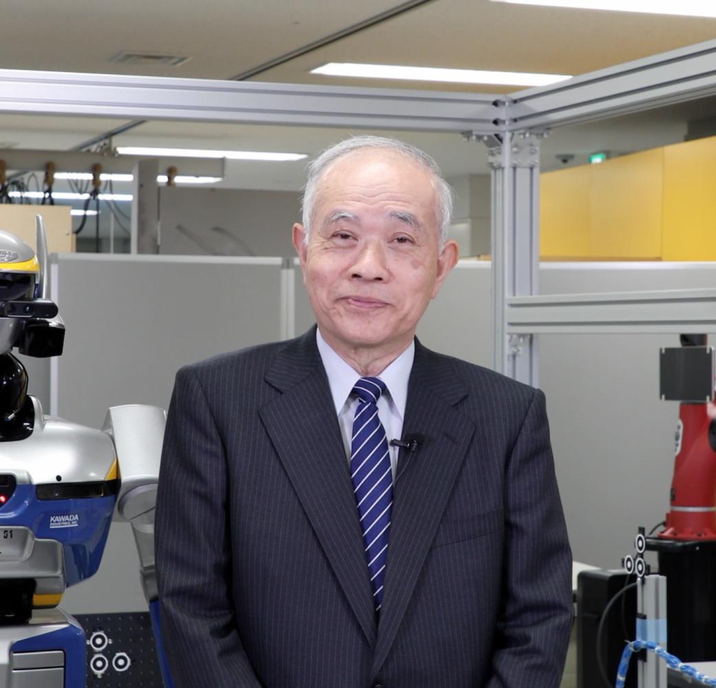 Ryoji Chubachi