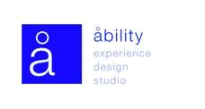 åbility, experience design studio