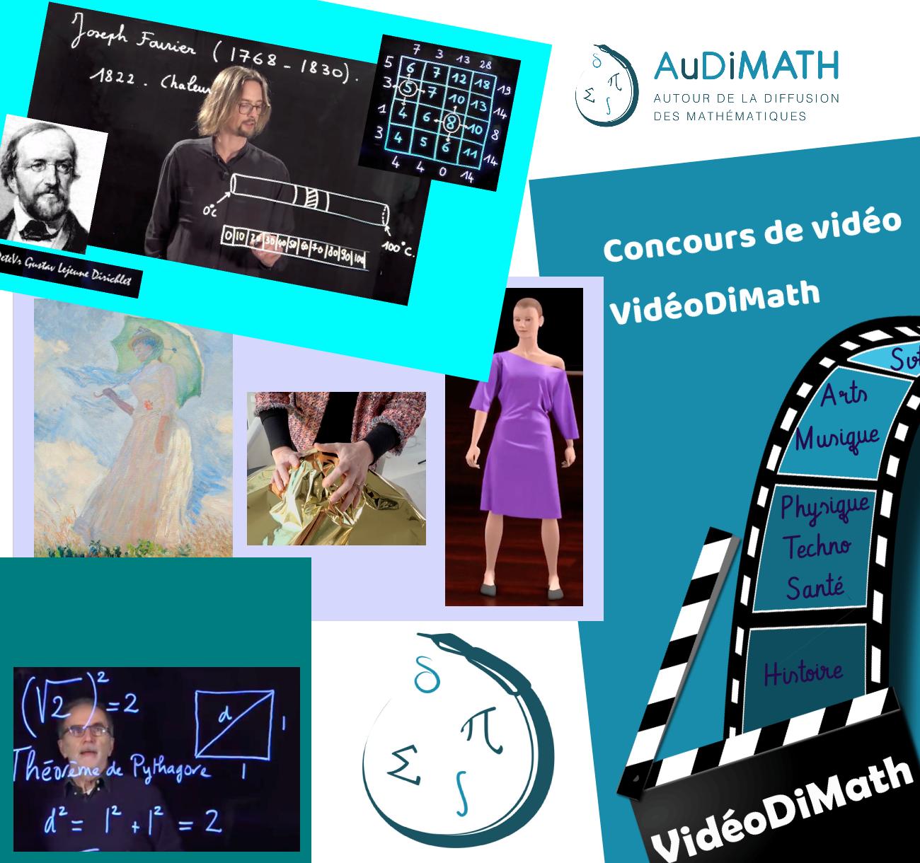 VidéoDiMath