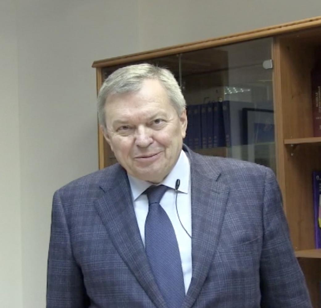 Vladislav Panchenko