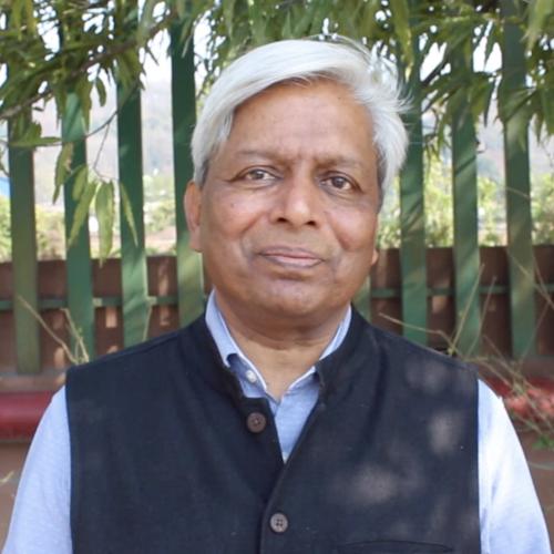 Krishnaswamy VijayRaghavan