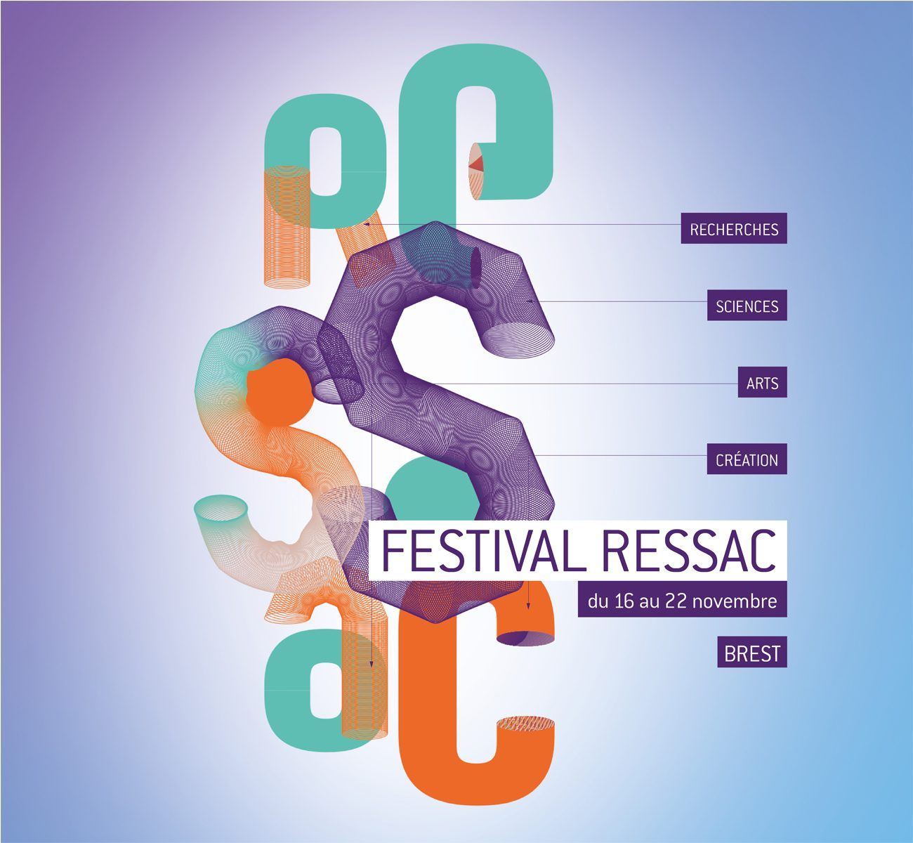 Festival RESSAC – Vernissage